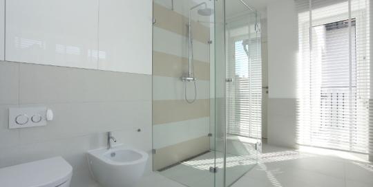 TGB Licensed Builders New Bathroom