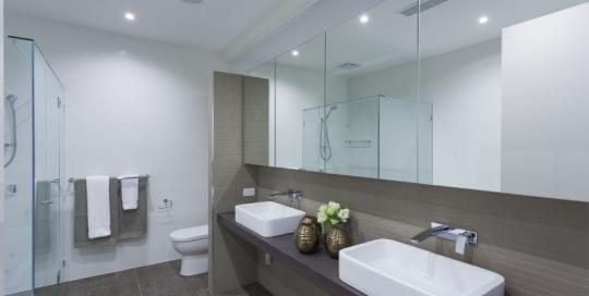 TGB Licensed Builders Bathroom Renovation