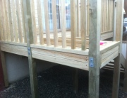 TGB Licensed Builders Decking