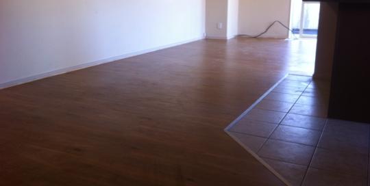 TGB Licensed Builders New Flooring