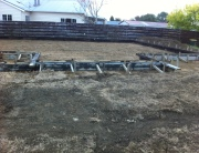 TGB Licensed Builders Floor Slab Prep